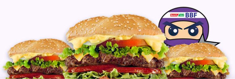 BFF Burgers